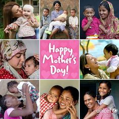 Happy Mother's Day to every strong, selfless mom around the world! Be sure to tell the mom(s) in your life that you love her. Happy Mothers Day, Love Her, Mom, Couple Photos, Couples, Canada, Strong, Life, Couple Shots