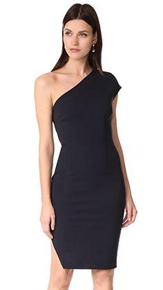 Diagonal Dress