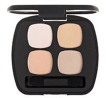 bareMinerals Ready Eyeshadow Quad, The Comfort Zone: Every purchase supports charity.