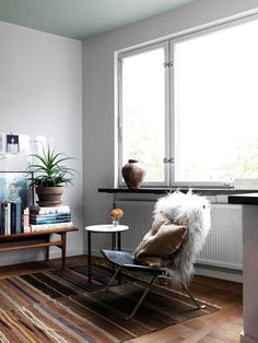 A Study In Small Living :: Sasa Antic