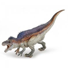 Action Figures Lot De Dinosaures En Plastique Buy Now