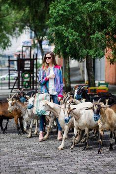 Moda Guatemala - Fashion - Style - Colors - Guatemala