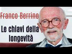 Professor Berrino : Ecco cosa fa ingrassare!!! - YouTube