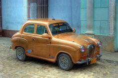 pimp my car by twicepix, via Flickr