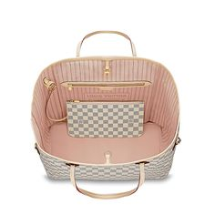 9b6dd80b6c9e Neverfull GM. Women s HandbagsCanvas HandbagsLouis Vuitton ...