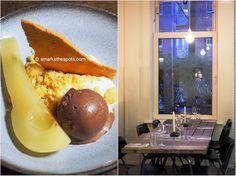 #amsterdam #holland #netherlands #restaurant #smarksthespots