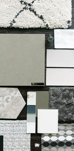 How do you make the most of our Ramsey™ design? With a full palette of neutrals and captivating geometric shapes.
