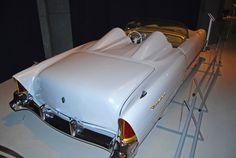 Packard concept car