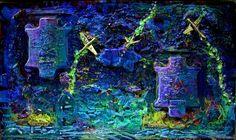 Equilibrium by Gergo Laszlo Kiss -Anry-, via Behance