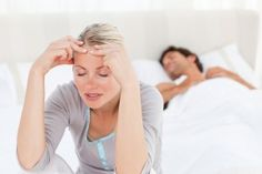 How Does #Anxiety Affect #Sleep?
