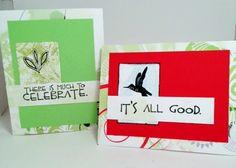 A Card Sketch Takes Wing - Club Scrap