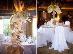 Gorgeous flower arrangement