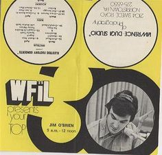 45 Best Remember Wfil 560am Images Good Music Tv On The