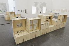 Das Fluxus-Modul | Modulorbeat | Architekten Münster