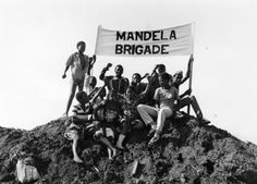 Mandela  Brigades Community, Motivation, World, Movies, Movie Posters, Films, Film Poster, Cinema, The World