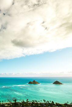 The Best Sunrise Hike on Oahu