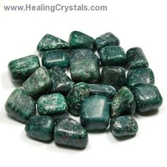 Fuchsite is a mineral of rejuvenation and renewal. Fuchsite helps spark the joy and sweetness of our inner child; reminding us that the vitality of youth, no matter what the age, is an attitude of heart and mind. Fuchsite assists in the process of clearing/healing the various levels of consciousness, helping to achieve mental/emotional balance, tranquility, and a deepened sense of compassion, understanding and acceptance.