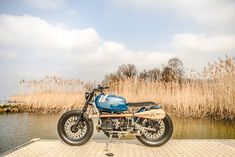 BMW R65 - vtr-customs