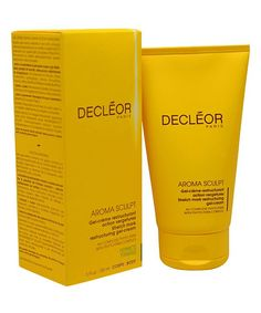 Shop for Decleor Aroma Sculpt Stretch Mark Restructuring Gel Cream. Get free delivery On EVERYTHING* Overstock - Your Online Beauty Products Destination! Stretch Mark Cream, Stretch Marks, Natural Glow, Body Lotions, Unisex, Good Skin, Face And Body, Natural Remedies, Sculpting