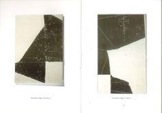 """""""Estratiformas"""" exposición de Enrique Leal en la Universidad de Castilla-La Mancha Cuenca 1996 #UniversidadCastillaMancha #Cuenca #EnriqueLeal"""