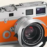 Classic Snaps: Leica Camera...old fashioned quality, updated design