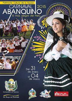 Carnaval Abanquino 2015