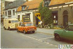 Vestdijk, Do-It Kijkdoos, met dank aan Ruud