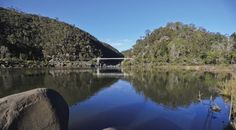 Things to do in Launceston - explore the Gorge