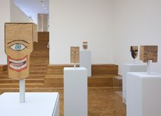 Saul Steinbergs Masks Google Search Museum Ludwig Koln Museum Ludwig Saul Steinberg