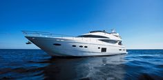 luxury boats | luxury boats luxury events ft lauderdale international boat show ...