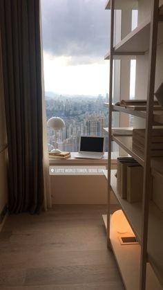 Loft, Desk, Furniture, Home Decor, Homemade Home Decor, Desktop, Writing Desk, Lofts, Home Furnishings