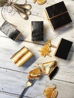 A család kedvence: grízes-mézes krémes | levendula lány