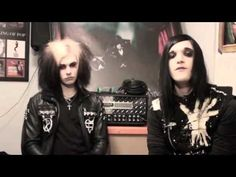 Farewell, My Love Invites YOU BryanStars Tour!!!! Röbby Creasey & Chad Kowal Interview 2012