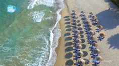 Parasporos Beach @ Paros island , Greece !!!