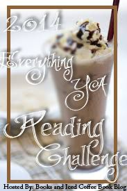 2014 Everything YA Reading Challenge