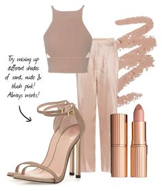 """""""LOOK #11"""" by thenewblacknl on Polyvore"""