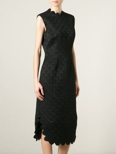 #simonerocha #dresses #black #simonerochadress #women'sfashion www.jofre.eu