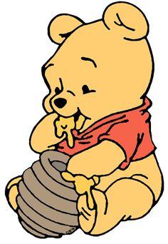 pin by fairyjulie on weekday greetings pinterest eeyore rh pinterest com Baby Pooh Bear and Friends Baby Pooh Bear and Friends