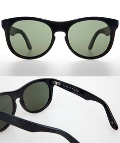 03954c4bfe3 One Pair of Summer Shades to Track Down Now. What others are saying.