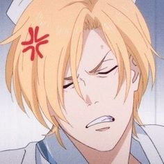 banana fish | Tumblr Anime W, Fish Icon, Haikyuu, Fish Wallpaper, Cute Anime Pics, Drawing Reference Poses, Aesthetic Anime, Banana, Lynx