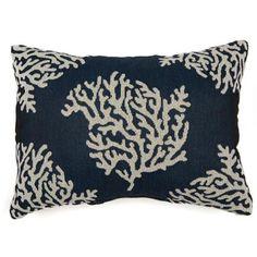 Better Homes and Gardens Coastal Decorative Pillow - Walmart.com