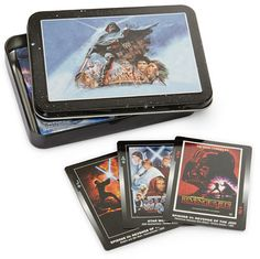 ThinkGeek :: Empire Strikes Back 30th Anniversary Playing Cards
