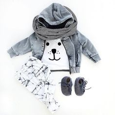 Babyboy Outfit