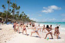 Best Kid-Friendly Hotels in Punta Cana