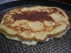 Kókuszlisztes paleocsintalan     (nyirfacukor helyett egy kis mez) Paleo, Loose Weight, Pancakes, Fitt, Baking, Breakfast, Recipes, Morning Coffee, Loosing Weight