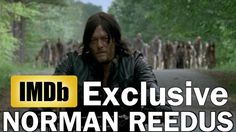 A Look at the Career of Norman Reedus, The Actor Who Plays Daryl Dixon on The Walking Dead
