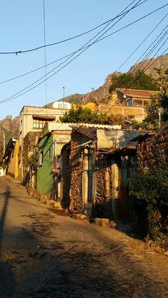 Calles, Tepoztlan