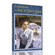 Host an Anne of Green Gables Tea Party