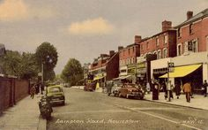 Hounslow in the 1960s