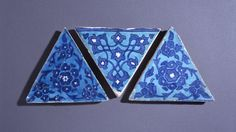 Object type tile Museum number 1878,1230.549 Description Tile. Made of cobalt, turquoise painted and glazed pottery. School/style Iznik Culture/period Ottoman dynasty term details Date 1501-1550 Production place Made in: Iznik (?)